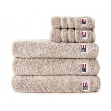 Tovallola Vermella Lexington Original Towel