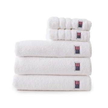 Toalla Blanca Lexington Original Towel
