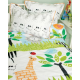 Funda Nòrdica Reversible Wildlife Designers Guild