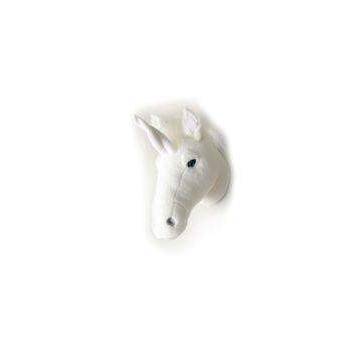 Cap de Peluix Wild & Soft Cavall Claire