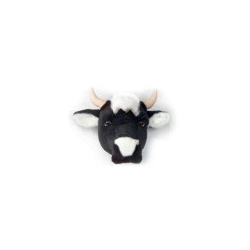Cabeza de peluche Wild & Soft Vaca Daisy