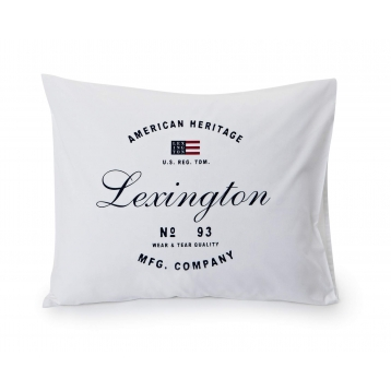 Funda Almohada Lexington Heritage Printed