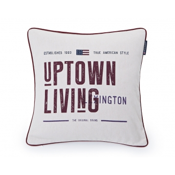 Funda de cojín Lexington Uptown Living
