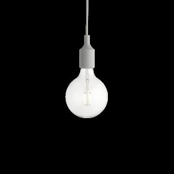 Lámpara Colgante E27