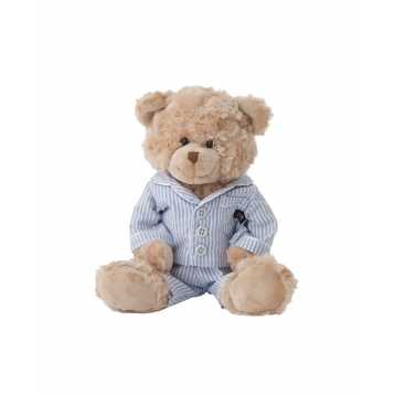 Lexington Teddy Bear osito pijama azul