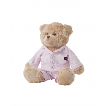 Lexington Teddy Bear oset pijama blau