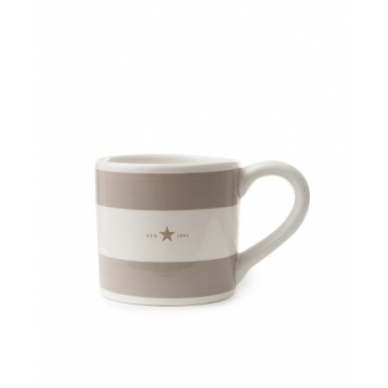 Mug Lexington beige arena